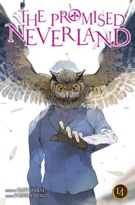 The Promised Neverland (Softcover) #14
