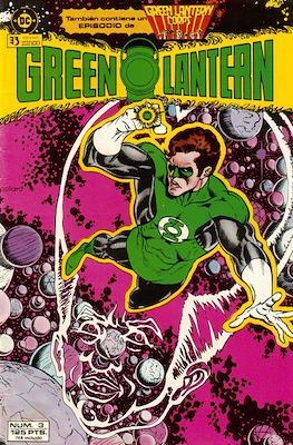 Green Lantern (1986-1987) (Grapa, 36-52 páginas) #3