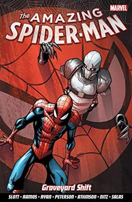 The Amazing Spider-Man (Softcover) #4