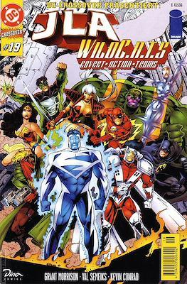 DC gegen Marvel / DC/Marvel präsentiert / DC Crossover präsentiert #19