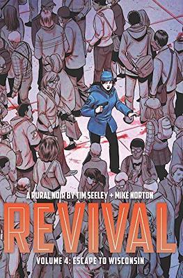 Revival (Paperback) #4