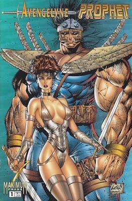 Avengelyne / Prophet (1996-1997)