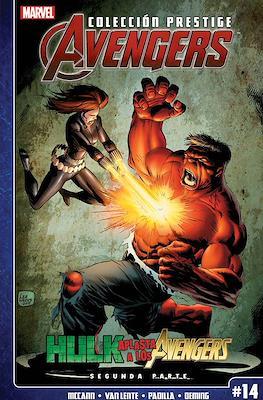 Colección Prestige Avengers (Rústica 72 pp) #14