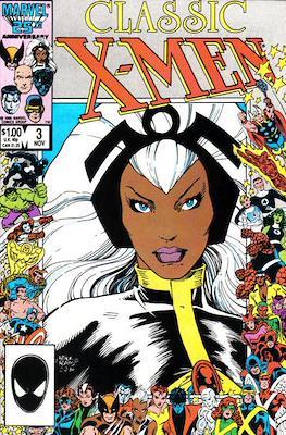 Classic X-Men / X-Men Classic #3