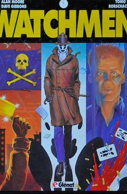 Watchmen (Cartoné. 64 pp. 1993-1994) #3