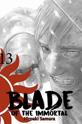 Blade of the Immortal (Rústica con sobrecubierta) #13