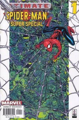Ultimate Spider-Man Super Special