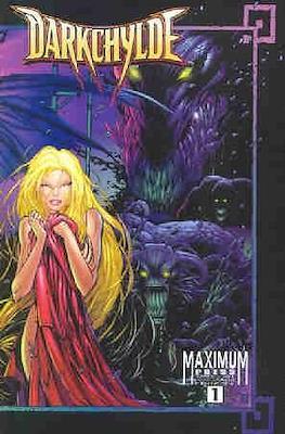 Darkchylde (Variant Cover) #1.3
