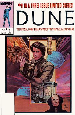 Dune (Comic Book) #1