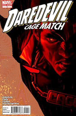 Daredevil Cage Match