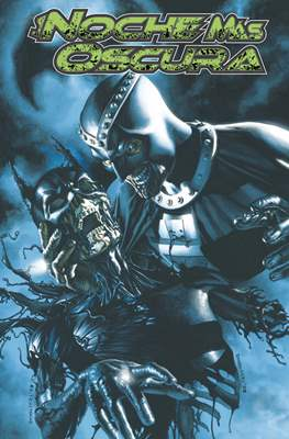 La Noche Más Oscura. XP (Cartoné 448 pp) #2