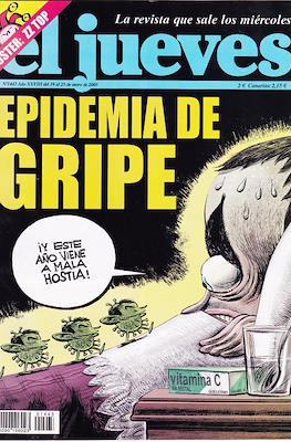 El Jueves (Revista) #1443