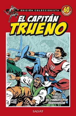 El Capitán Trueno 60 Aniversario (Cartoné) #55
