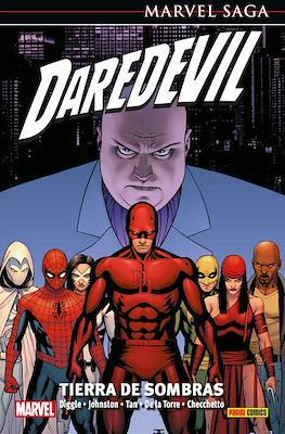 Marvel Saga: Daredevil (Cartoné) #23