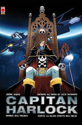 Capitan Harlock: Memorie dell'Arcadia