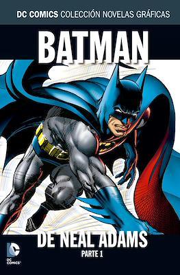 Colección Novelas Gráficas DC Comics: Batman de Neal Adams (Cartoné) #1