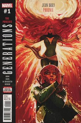 Generations - The Phoenix