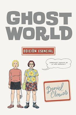 Ghost World. Edición Esencial
