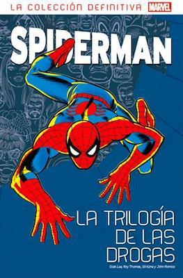 Spider-Man: La Colección Definitiva (Cartoné) #3