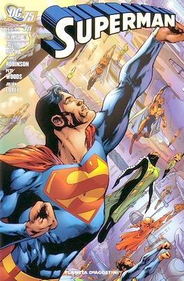 Superman (2007-2012) (Grapa. 48 pp) #38