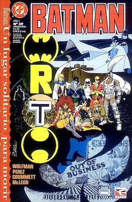 Batman (Grapa) #39