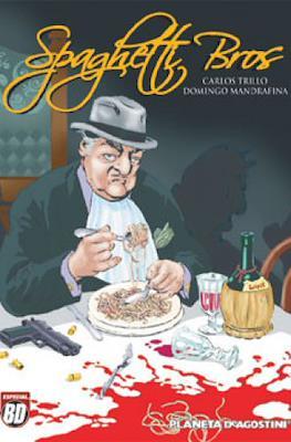 Spaghetti Bros (Cartoné 208 pp) #1