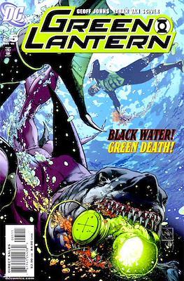 Green Lantern Vol. 4 (2005-2011) (Comic book) #5