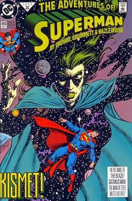 Superman Vol. 1 / Adventures of Superman Vol. 1 (1939-2011) (Comic Book) #494