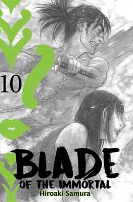 Blade of the Immortal (Rústica con sobrecubierta) #10