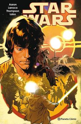 Star Wars (Cartoné 160 pp) #5