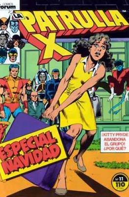 La Patrulla X Vol. 1 (1985-1995) #11