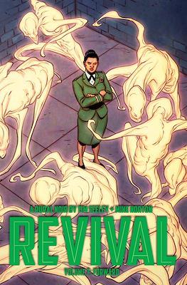 Revival (Paperback) #7