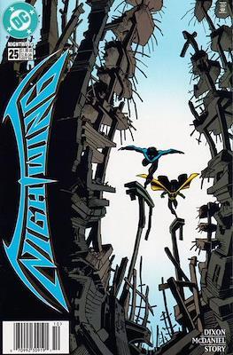 Nightwing Vol. 2 (1996) (Saddle-stitched) #25