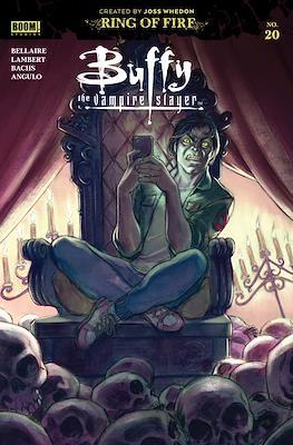 Buffy The Vampire Slayer (2019-) #20