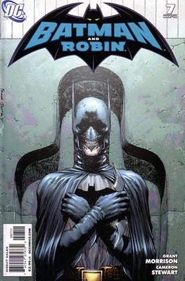 Batman and Robin Vol. 1 (2009-2011) (Comic Book) #7