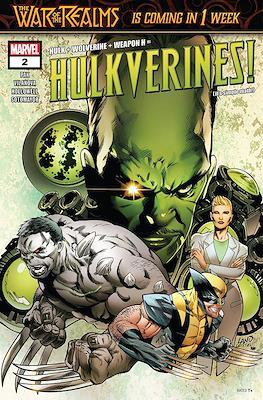 Hulkverines! #2