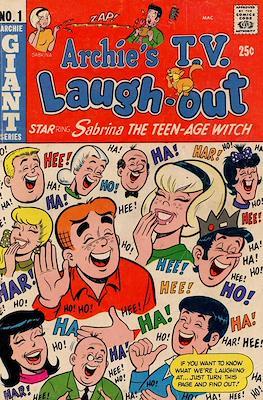 Archie's TV Laugh Out (1969-1986)