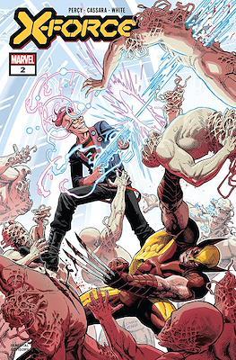 X-Force Vol. 6 (2019-) (Comic Book) #2