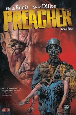 Preacher (Digital collected) #4