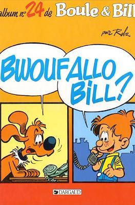 Boule et Bill (Cartonné) #24
