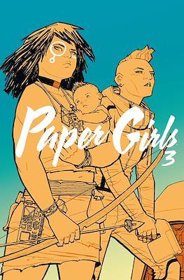 Paper Girls (Cartoné 152 pp) #3