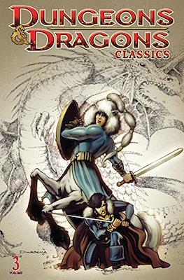 Dungeons & Dragons Classics #3