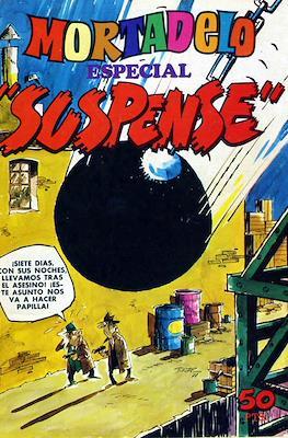 Mortadelo Especial / Mortadelo Super Terror (Grapa 100 / 76 pp) #25