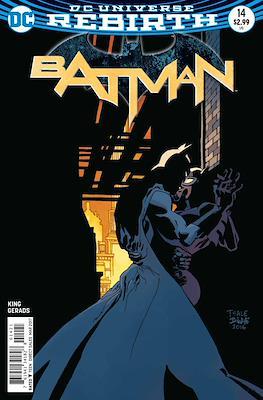 Batman Vol. 3 (2016- Variant Covers) (Comic Book) #14.1