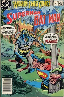 World's Finest Comics (1941-1986) #303