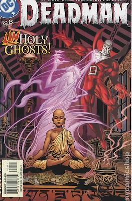 Deadman (2002 3rd Series) (grapa) #8