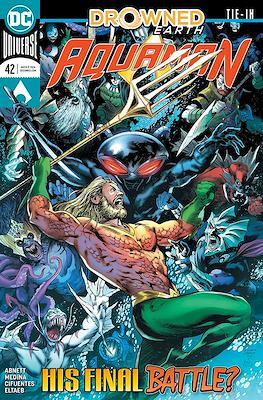 Aquaman Vol. 8 (2016-) (Comic Book) #42