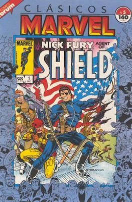 Clásicos Marvel (1988-1991) #5