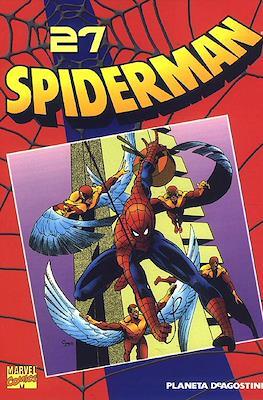 Coleccionable Spiderman Vol. 1 (2002-2003) #27