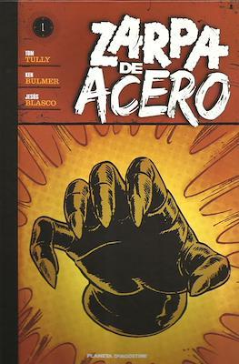 Zarpa de Acero (Cartoné 112 pp) #1